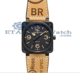 Bell & Ross BR01-92 automatica BR01-92