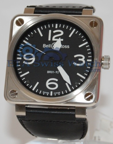 Bell and Ross BR01-92 Automatic BR01-92 - Click Image to Close