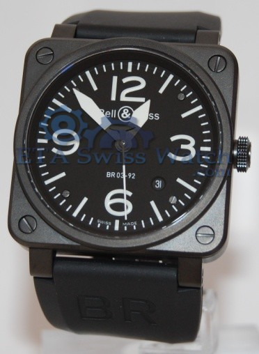 Bell & Ross BR03-92 Automatic BR03-92