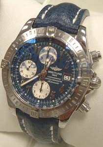 Breitling Evolution Chronomat A13356