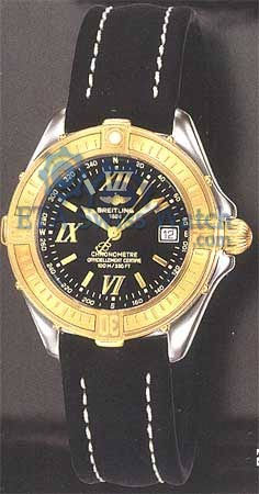Breitling Clase B D71365