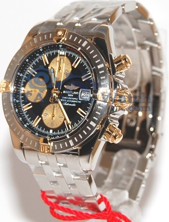 Breitling Chronomat Evolution B13356 - закрыть