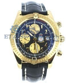 Breitling Evolution Chronomat K13356