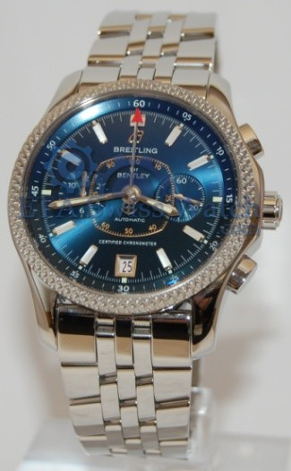 Breitling Bentley Mark VI P26362