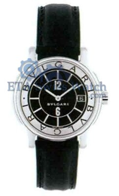 Bvlgari ST29BSLD Solotempo / N