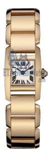 Cartier Tankissime W650018H