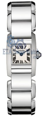 Cartier Tankissime W650029H