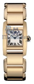 Cartier Tankissime W650048H