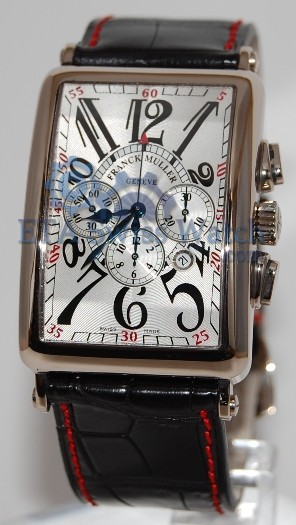 Franck Muller île Long 1200 cc AT