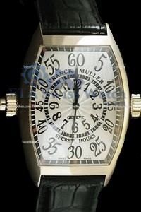 Franck Muller Secret Hours 7880SEH1