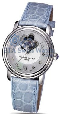 Frederique Constant Ladies Automatic FC-310DHB2P6