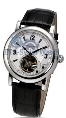 Frédérique Constant Heart Beat FC-930AS4H6