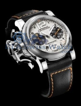 Graham Chronofighter R.A.C 2CRBS.S01A.L80B