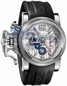 Graham Chronofighter RAC 2CRBS.SK1A.K25B