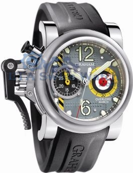 2OVAS.G01A.K10B Graham Chronofighter Oversize