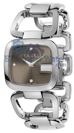 Gucci G-Collection YA125401