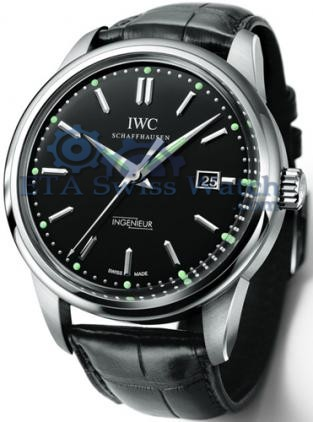 IWC Vintage Collection IW323301 - Click Image to Close