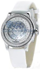 Jaeger Le Coultre Diamonds scintillement Master 12034S2