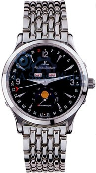 Jaeger Le Coultre Master Moon 143817A