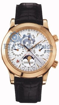 Jaeger Le Coultre Мастер 146242A-Гранде Memovox