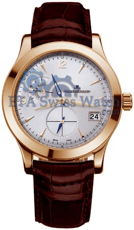 Jaeger Le Coultre Hometime Master 1622420