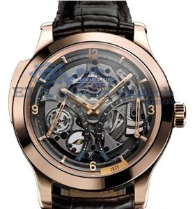 Jaeger Le Coultre Minute Repeater Master 1642450