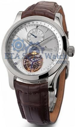 Jaeger Le Coultre Master Grand Tourbillon 1658420