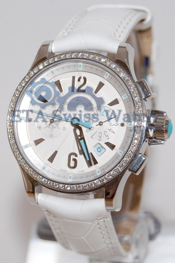 Jaeger Le Coultre Master Compressor Lady 1748411