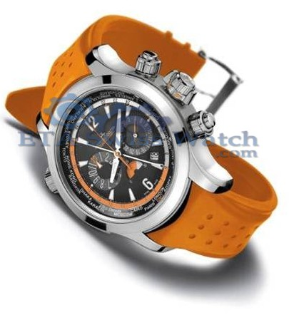 Jaeger Le Master Compressor Chronograph Coultre World Extreme 17