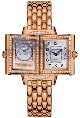 Jaeger Le Coultre Reverso Duetto 2662113