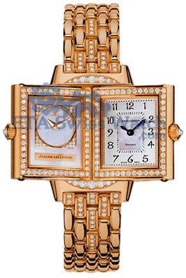 Jaeger Le Coultre Reverso Duetto 2662213