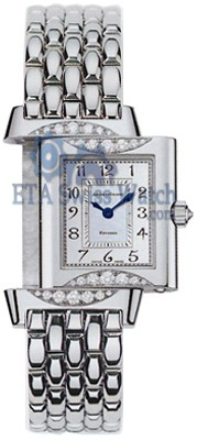 Jaeger Le Coultre Reverso Duetto 2663113