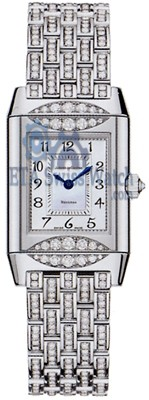 Jaeger Le Coultre Reverso Duetto 2663313