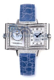 Jaeger Le Coultre Reverso Duetto 2663401