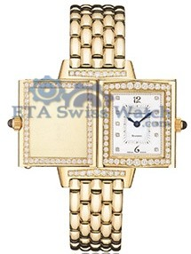 Jaeger Le Coultre Reverso Joaillerie 2671108