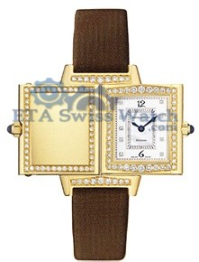 Jaeger Le Coultre Reverso Joaillerie 2671408