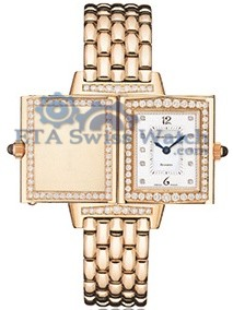 Jaeger Le Joaillerie Reverso Coultre 2672108