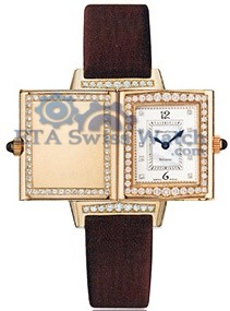 Jaeger Le Joaillerie Reverso Coultre 2672408