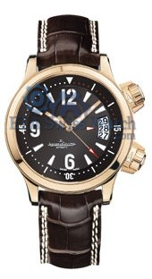 Jaeger Le Master Compressor Coultre Automatic 1722440