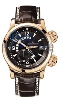 Jaeger Le Coultre Master Compresor Dualmatic 1732440