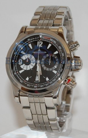 Jaeger Le Master Compressor Chronograph Coultre 1758170