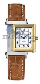 Jaeger Le Coultre Reverso Dame 2605410