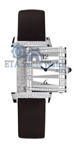Jaeger Le Coultre Reverso Duetto 2673405