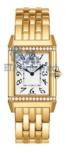 Jaeger Le Coultre Reverso Duetto 2691120