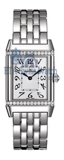 Jaeger Le Coultre Reverso Duetto 2693120