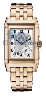 Jaeger Le Coultre Reverso Grande GMT 3022120 - Click Image to Close