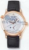 Jaeger Le Coultre Geographic Q1422420 Master