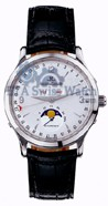 Jaeger Le Coultre Moon 143842A Master