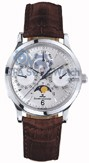 Jaeger 149347A Le Coultre Master Perpetual