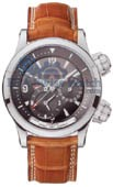 Jaeger Le Master Compressor Geographic Coultre 1713440